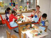 "Home for Children with mental problems ""Slanchitse"""